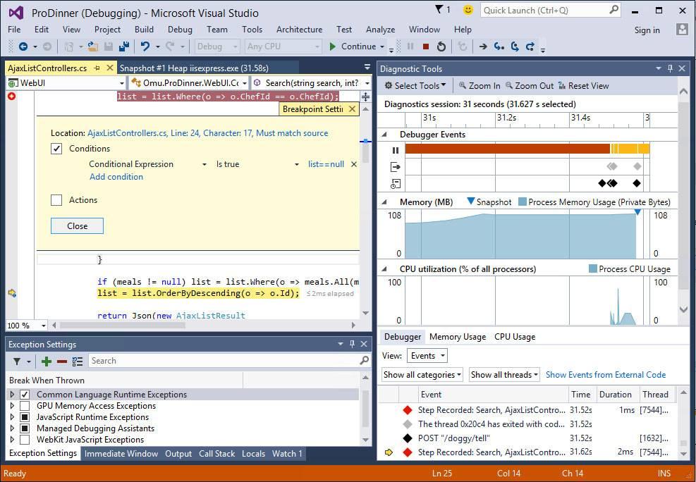 Visual Studio 2015 Offline Installer