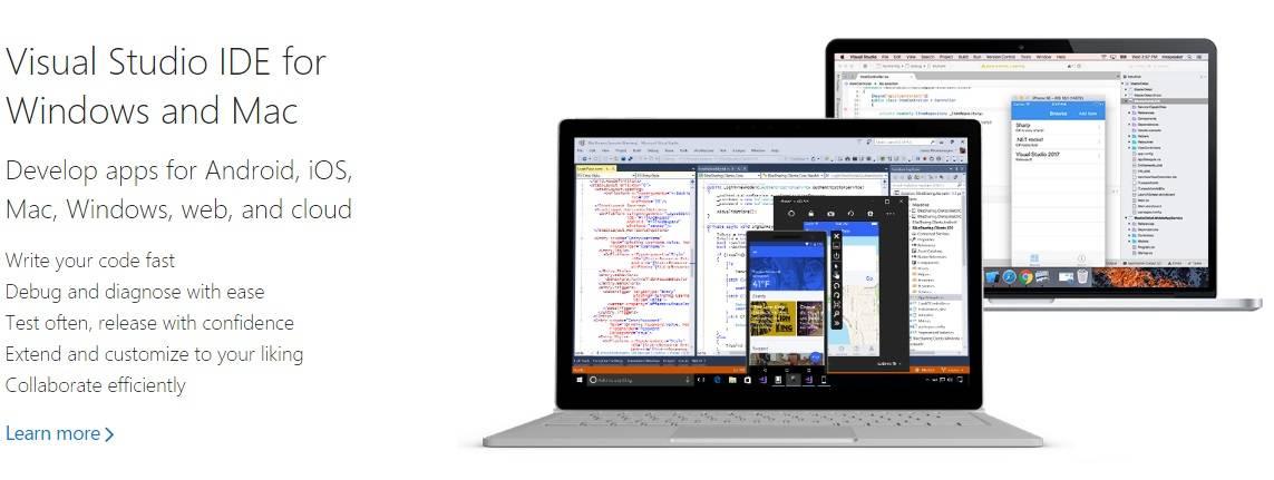 Saving bandwidth when downloading Visual Studio 2017