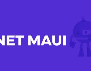 .NET MAUI Troubleshoot